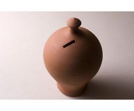 Hucha tradicional de cerámica