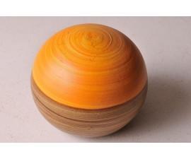 Bola para decoración artesana