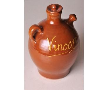 Vinagrera artesana