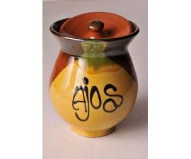 Ajera de cerámica