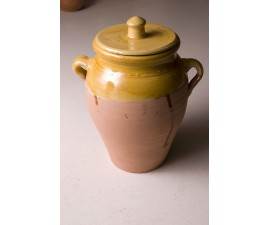 Mielero de cerámica